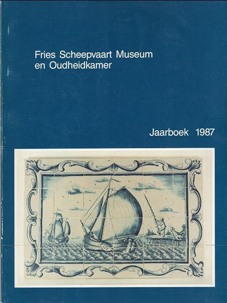 Grote foto fries scheepvaart museum en oudheidkamer boeken geschiedenis regio