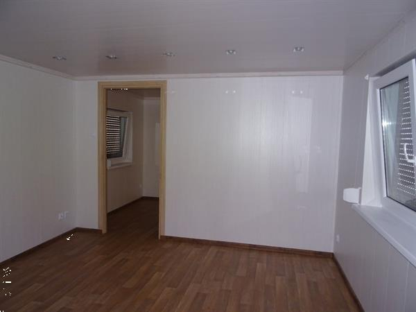 Grote foto 20cm isolatie badkuip 1 slaapkamer caravans en kamperen stacaravans