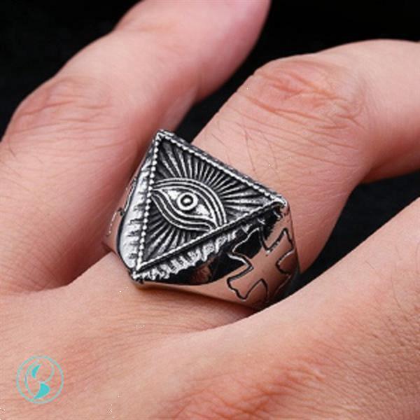 Grote foto powerful magic rings 27737053600 antiek en kunst overig