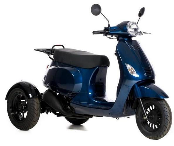 Grote foto te koop gomax lx scootmobiel fietsen en brommers scooters