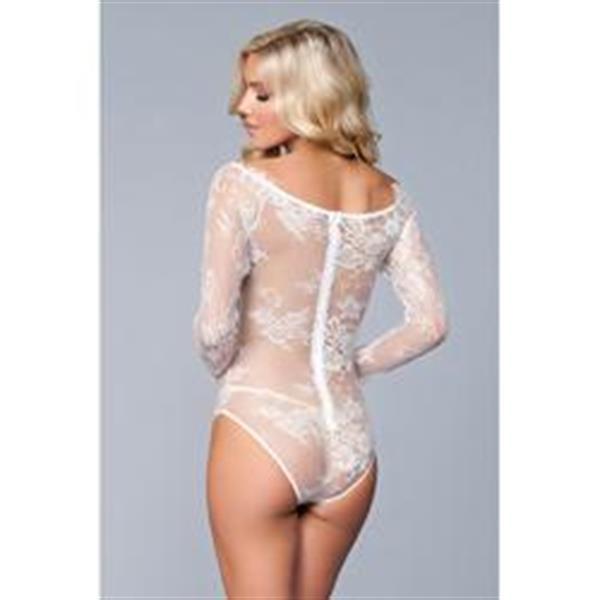 Grote foto safiya body erotiek kleding