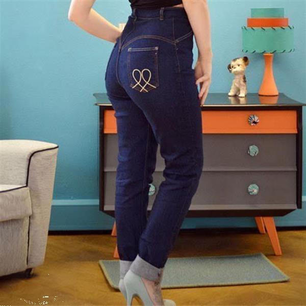 Grote foto lady k loves hug me baby. kleding dames broeken en pantalons