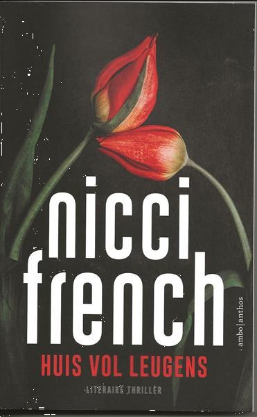 Grote foto nicci french huis vol leugens boeken thrillers