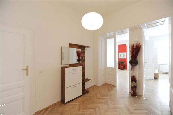 Grote foto luxe appartement runstraat in amsterdam huizen en kamers appartementen en flats