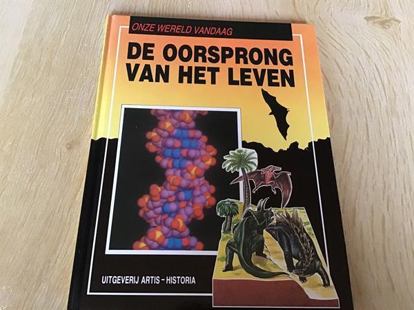 Grote foto 14 prachtige boeken van onze wereld vandaag boeken wetenschap