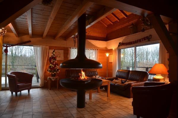 Grote foto 4 chalets meer van chalain jura vanaf 500e vakantie frankrijk