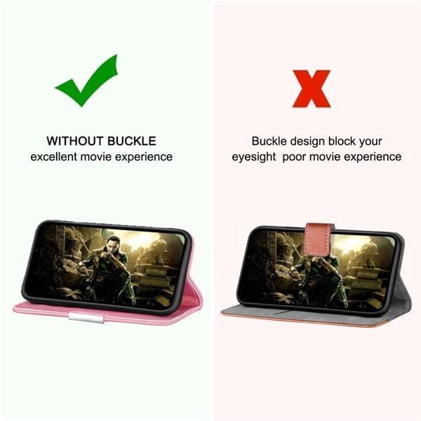 Grote foto for iphone 11 litchi texture horizontal flip leather case wi telecommunicatie mobieltjes