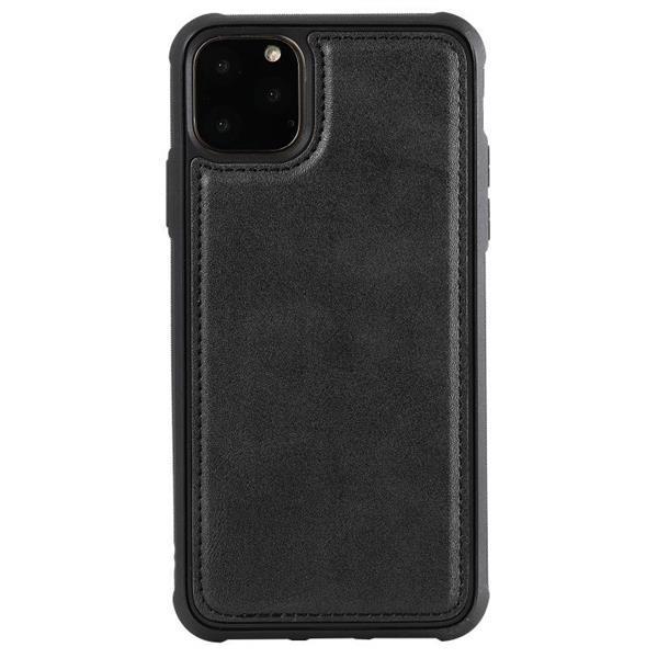 Grote foto for iphone 11 pro max multifunctional detachable magnetic ho telecommunicatie mobieltjes