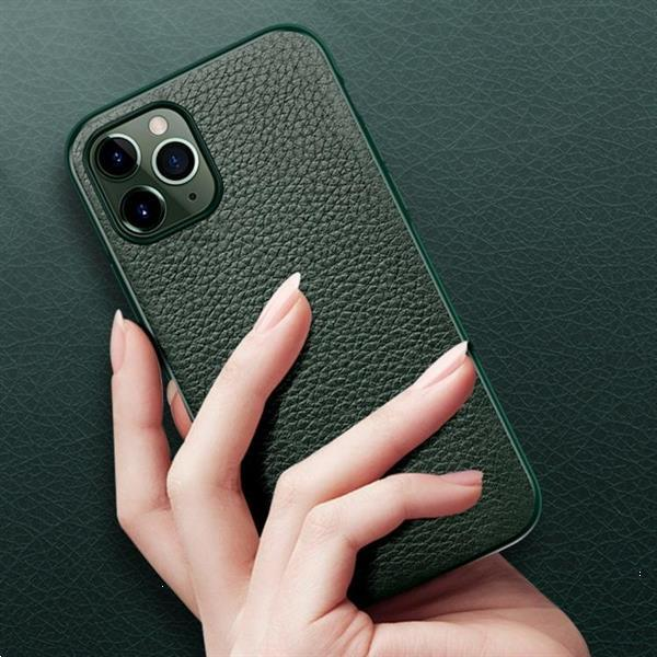 Grote foto for iphone 11 sulada magnetic suction tpu protective case re telecommunicatie mobieltjes