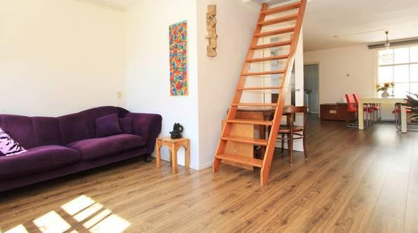 Grote foto 1 bedroom 1 bath with private roof terrace huizen en kamers appartementen en flats