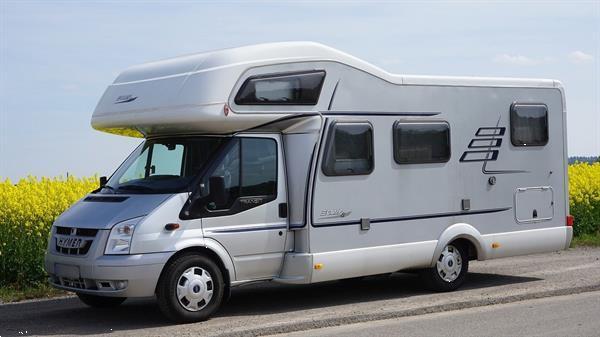 Grote foto certisil argento ca 1000f 100ml waterconservering caravans en kamperen overige caravans en kamperen