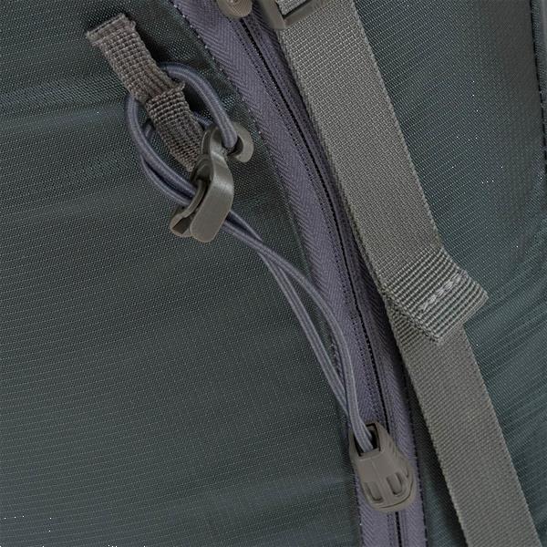 Grote foto highlander trail 40 liter rugzak kleur slate sieraden tassen en uiterlijk rugtassen