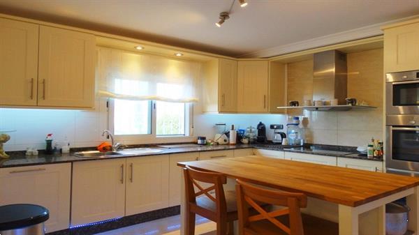 Grote foto costa blanca luxe villa met zwembad bbq keuken.. vakantie spanje
