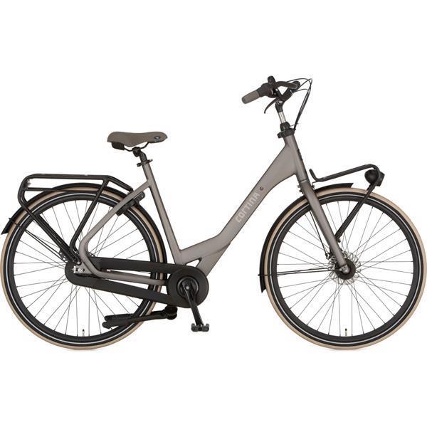Grote foto cortina common family bike 7v mat grijs nd fietsen en brommers herenfietsen