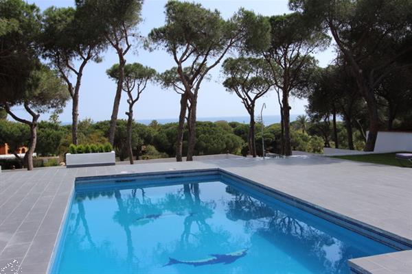 Grote foto villa tot 22 personen op 300m van strand marbella vakantie spanje