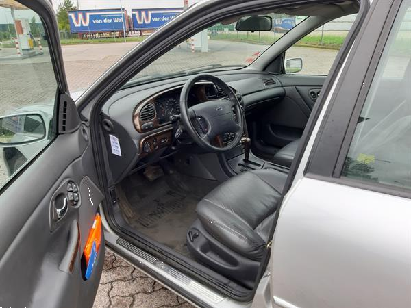 Grote foto ford mondeo 2.0 16v ghia aut. full options 2000 auto ford