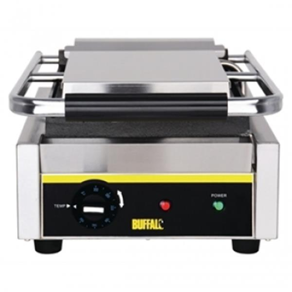 Grote foto buffalo budget contact grill glad diversen overige diversen