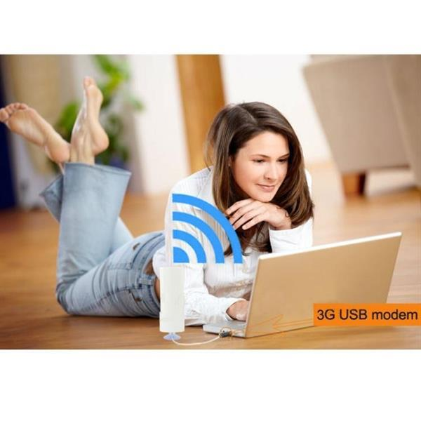 Grote foto high quality indoor 30dbi ts9 3g antenna cable length 1m telecommunicatie zenders en ontvangers