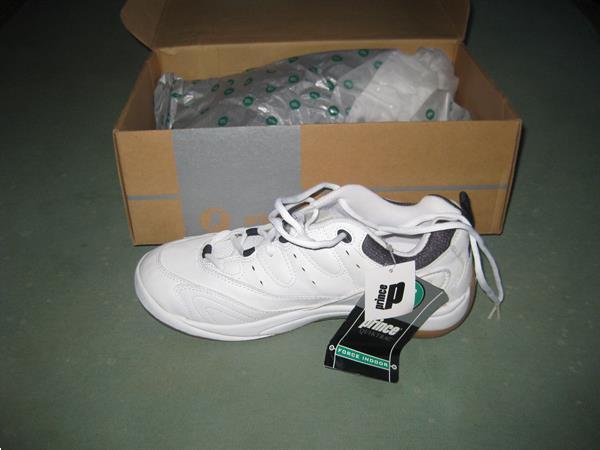 Grote foto prince sportschoenen kleding heren schoenen