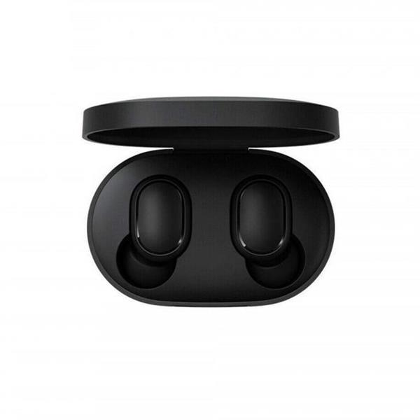 Grote foto xiaomi mi true wireless earbuds basic s black audio tv en foto koptelefoons
