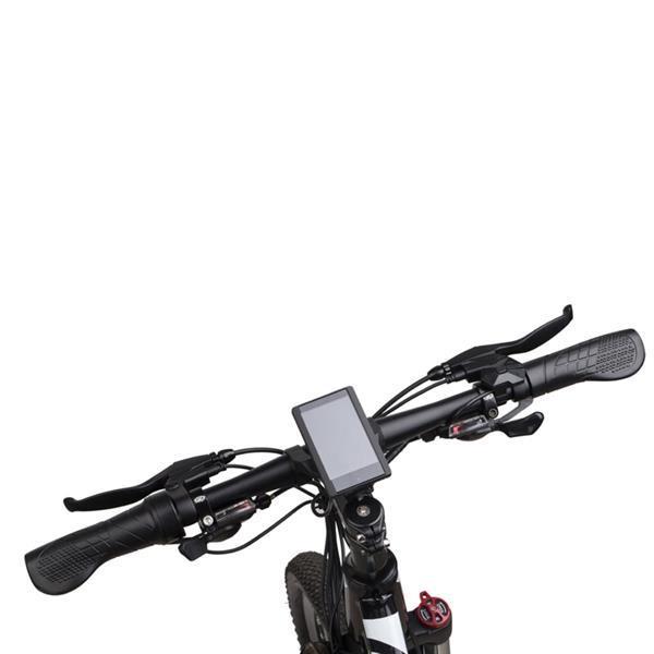 Grote foto 850c full color lcd bafang display fietsen en brommers elektrische fietsen