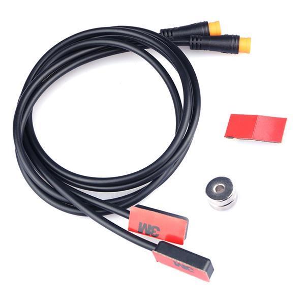 Grote foto rem sensor kabels voor bafang bbs01 bbs02 bbshd fietsen en brommers algemeen