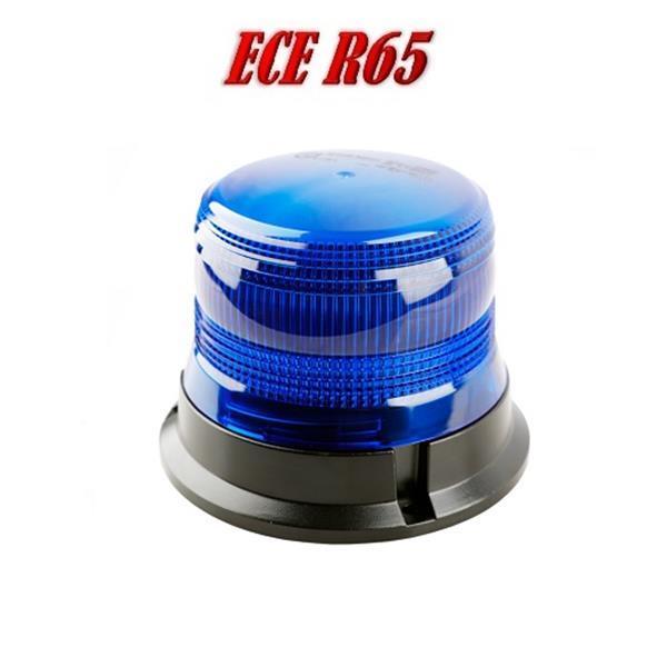 Grote foto zlss138 hoog kwaliteit led zwaailamp ecer65 12 24v 3 jaar ga auto onderdelen overige auto onderdelen
