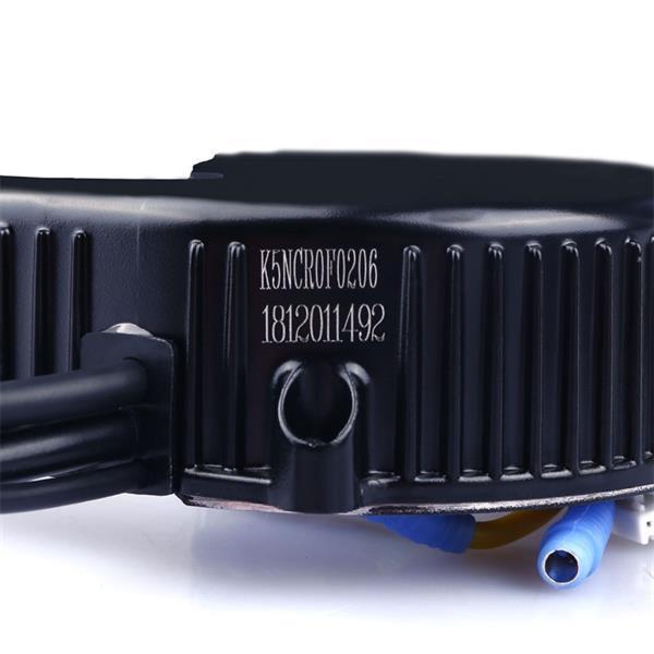 Grote foto controller bafang bbs02 48v 750w fietsen en brommers algemeen