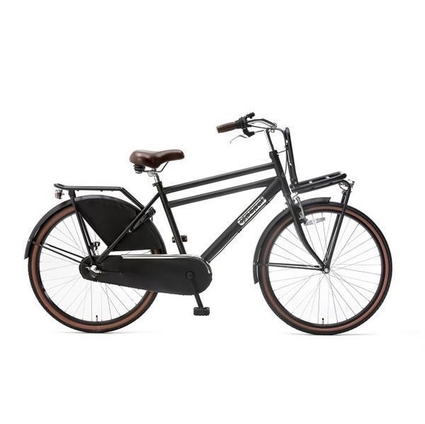 Grote foto popal daily dutch plus n3 jongensfiets 26 inch fietsen en brommers kinderfietsen