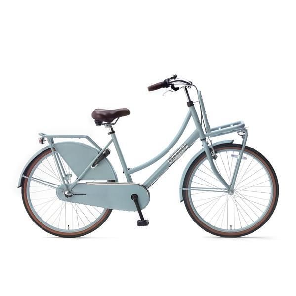 Grote foto popal daily dutch n3 meisjesfiets 26 inch fietsen en brommers kinderfietsen