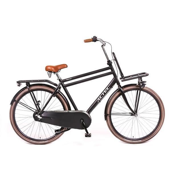 Grote foto altec vintage n3 transportfiets 28 inch fietsen en brommers herenfietsen
