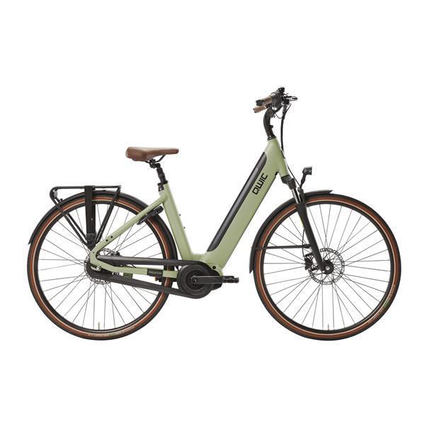Grote foto qwic premium i mn7 damesfiets fietsen en brommers elektrische fietsen