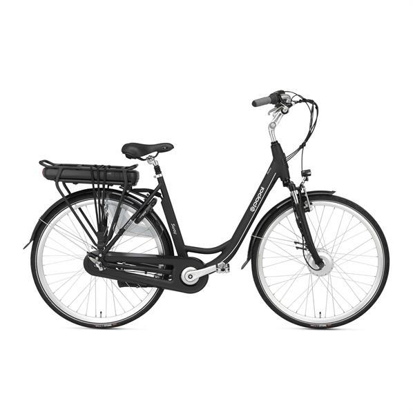 Grote foto popal sway dames elektrische fiets fietsen en brommers elektrische fietsen