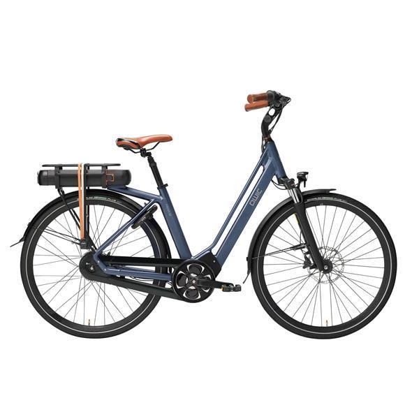 Grote foto qwic premium mn8 tour dames e bike fietsen en brommers elektrische fietsen