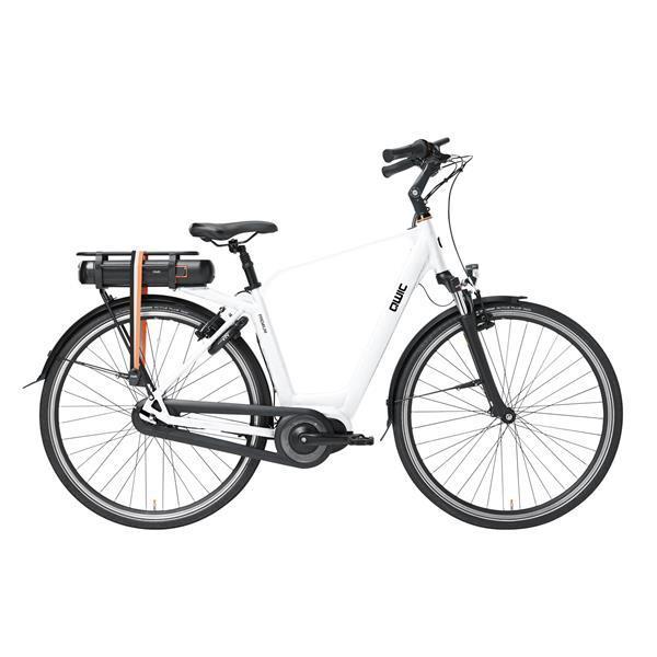 Grote foto qwic premium mn7 vv heren e bike fietsen en brommers elektrische fietsen