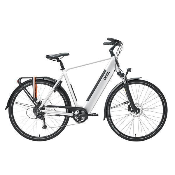 Grote foto qwic urban rd9 heren e bike fietsen en brommers elektrische fietsen