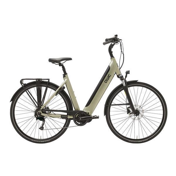 Grote foto qwic premium i md9 damesfiets fietsen en brommers elektrische fietsen