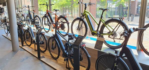 Grote foto kalkhoff image 3.b move blx dames fietsen en brommers elektrische fietsen