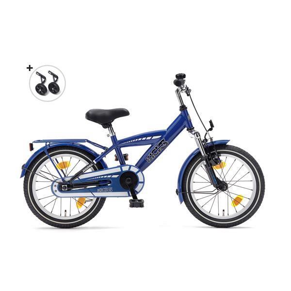 Grote foto popal kicks 16 inch fietsen en brommers kinderfietsen