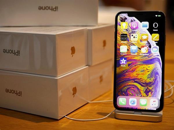 Grote foto apple iphone xs max 256 gb voor 400euros telecommunicatie apple iphone
