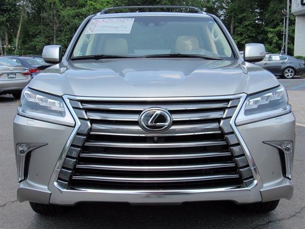 Grote foto lexus lx 570 suv gulf specs 2019 silver for sale auto lexus