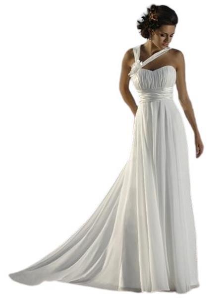 Grote foto herfst sale trouwjurken vanaf 150 tot 500 kleding dames trouwkleding