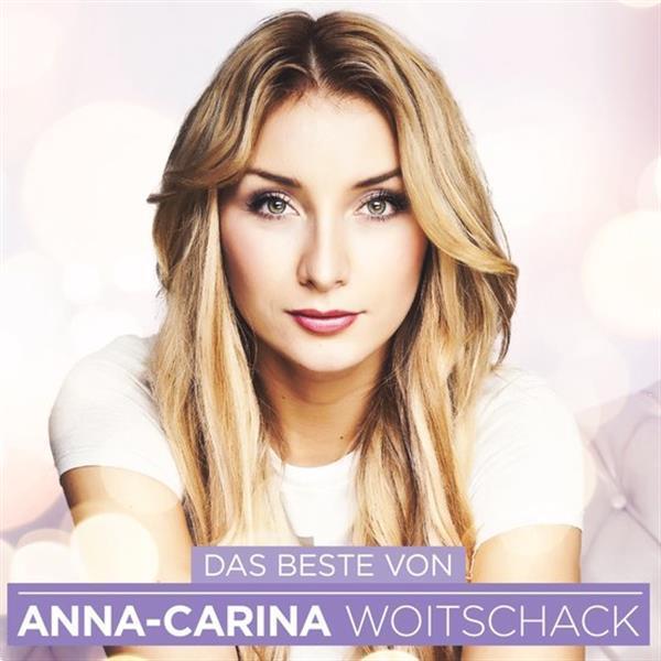Grote foto anna carina woitschack das beste von muziek en instrumenten cds minidisks cassettes