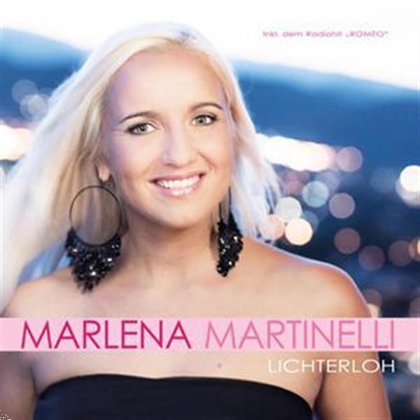 Grote foto marlena martinelli lichterloh muziek en instrumenten cds minidisks cassettes
