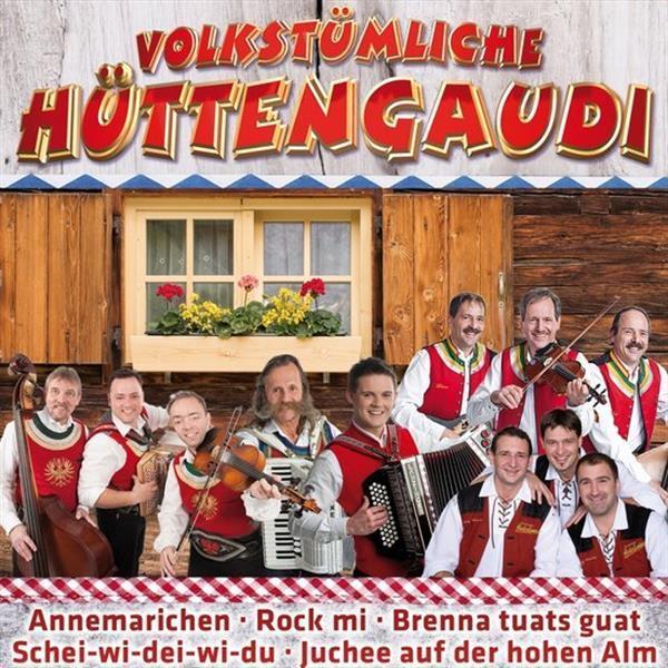 Grote foto diverse volkst mliche h ttengaudi nr. 2 2cd muziek en instrumenten cds minidisks cassettes