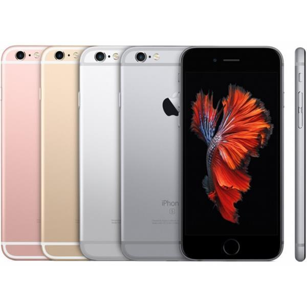 Grote foto gratis cadeau apple iphone 6s 16 32 64 128gb wifi 4g simlo telecommunicatie apple iphone