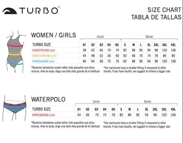 Grote foto special made turbo waterpolo badpak tewam levertijd 6 tot kleding dames badmode en zwemkleding