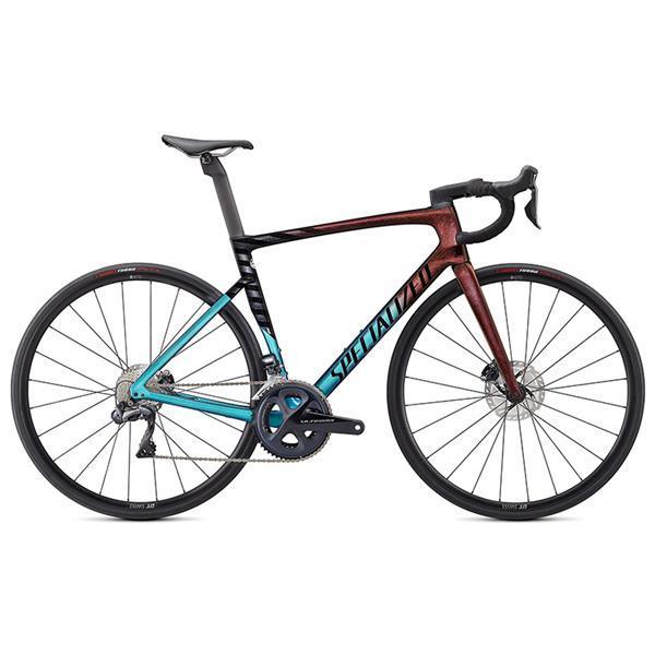 Grote foto 2021 specialized tarmac sl7 expert ultegra di2 rb fietsen en brommers herenfietsen