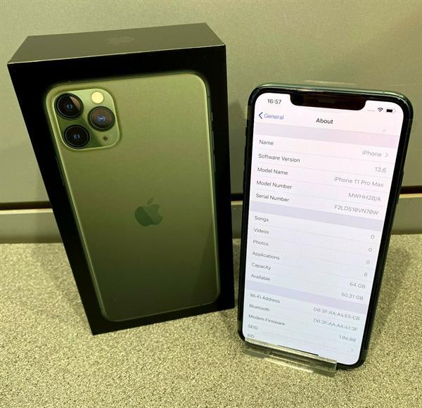 Grote foto brand new apple iphone 11 12 pro max 256gb telecommunicatie apple iphone