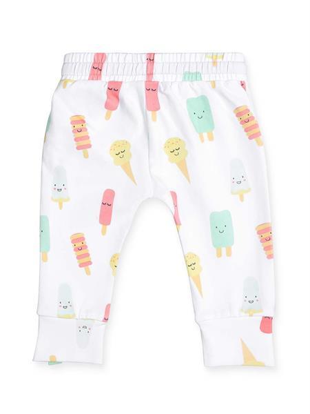 Grote foto broekje t shirt 62 68 happy icecream kinderen en baby overige